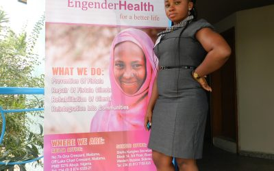 USAID EngenderHealth Training