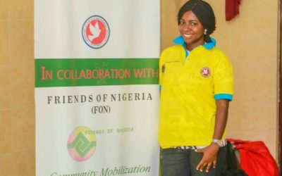 FON MAKES A DIFFERENCE FOR PARTNER DOVENET