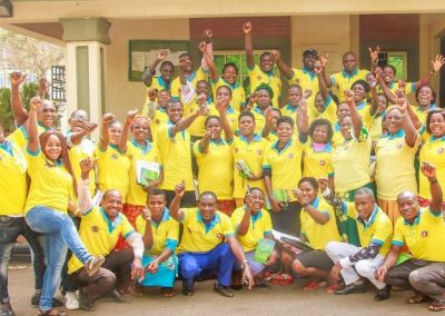 USAID EngenderHealth Fistula Care Plus Project