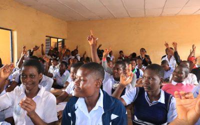 DOVENET CELEBRATES 2021 INTERNATIONAL DAY OF THE GIRL CHILD